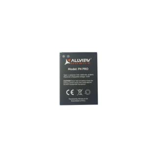 Baterie Acumulator Allview P4 Pro Original Li-Polimer 3.8V 1600 mAh 5.32 Wh