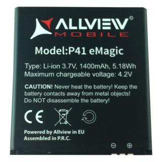 Baterie Acumulator Allview P41 eMagic Original Li-Ion 3.7V 1400 mAh 5.18Wh