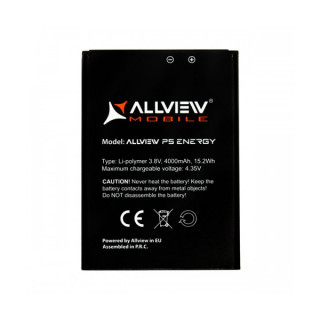 Acumulator Allview P5 Energy Original