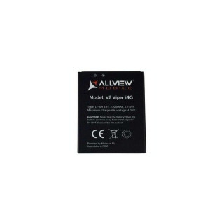 Baterie Acumulator Allview V2 Viper i4G Originala 3.8V Li-Ion 2300 mAh 8.74 Wh
