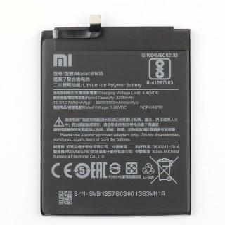 Acumulator Xiaomi Redmi 5 BN35