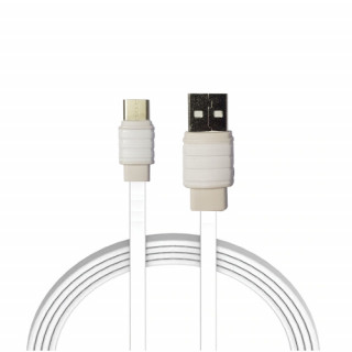Cablu Date Si Incarcare USB Type C Sony Experia XZ4 Alb