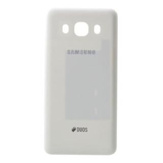 Capac Baterie Spate Samsung Galaxy J5 (2016) SM-J510 Original Cu NFC Alb