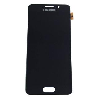 Ecran Samsung Galaxy A3 2016 Original Negru