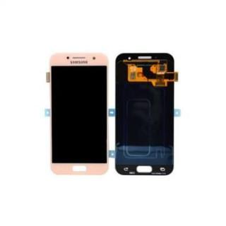 Display Samsung Galaxy A3 2017 Original Roz