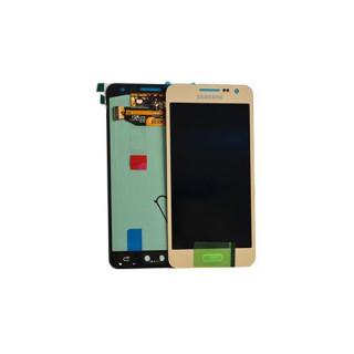 Ecran Samsung Galaxy A3 2015 Original Auriu
