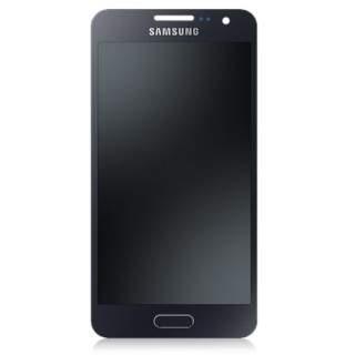 Display Samsung Galaxy A3 A300 Original Negru