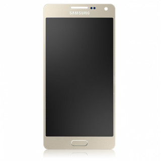 Ecran Samsung Galaxy A5 2015 Original Gold