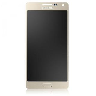 Display Samsung Galaxy A5 2015 Original Gold