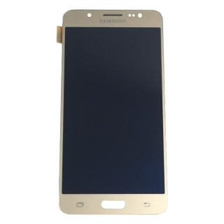 Display Samsung Galaxy J5 2016 Original Gold