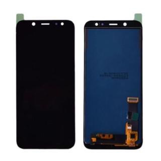 Display Samsung Galaxy A6 2018 Original Negru