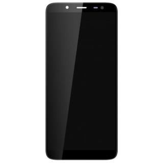Display Samsung Galaxy J6 2018 Original Negru