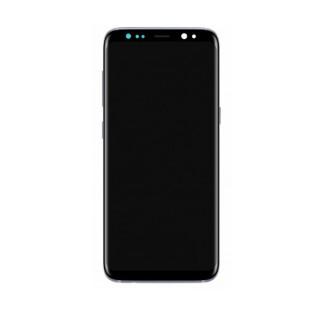 Ecran Samsung Galaxy S8 G950 Original Albastru