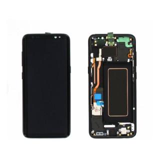 Ecran Samsung Galaxy S8 G950 Original Negru