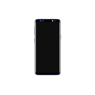 Display Samsung Galaxy S9 G960 Original Albastru