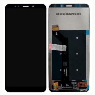Ecran Xiaomi Redmi Note 5 Plus Negru