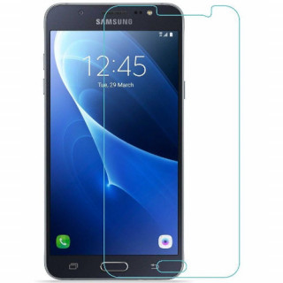 Folie Sticla Samsung Galaxy J7 J710 2016 Protectie Display