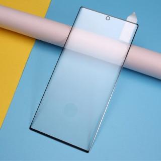 Folie Sticla Samsung Galaxy Note 10 Plus / Note 10 Plus 5G Protectie Display Acoperire Completa