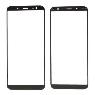 Geam Samsung Galaxy J6 J600 2018 Negru