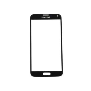 Geam Samsung Galaxy S5 Negru