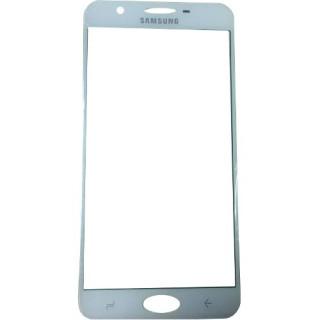 Geam Sticla Samsung Galaxy J7 2018 Alb