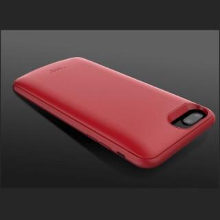 Husa Acumulator Extern iPhone 7 Plus / 8 Plus 5500mAh Rosie