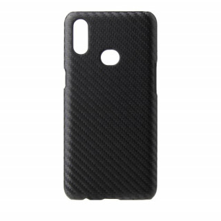 Husa Protectie Samsung Galaxy A10S Dura Neagra