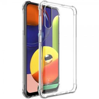Husa Samsung Galaxy A50 / A50s / A30s TPU Transparenta