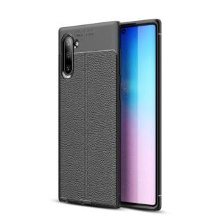 Husa Samsung Galaxy Note 10 N970 TPU Neagra