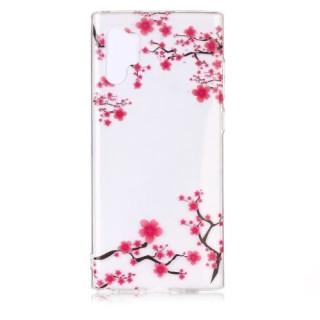 Husa Samsung Galaxy Note 10 Plus N975 TPU Transparenta