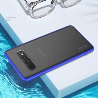 Husa Samsung Galaxy S10 Plus G975 Dura Albastra
