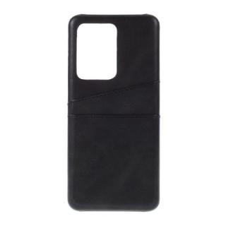 Husa Samsung Galaxy S20 Ultra Dura Neagra