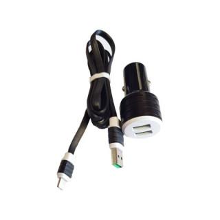 Incarcator Auto Cu Cablu Lightning iPhone 5 5s SE 6 6s 7 8 X XS 11