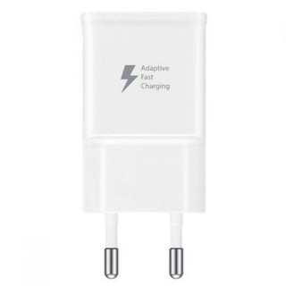 Incarcator Retea Fast Charger Samsung EP-TA200EBE Alb