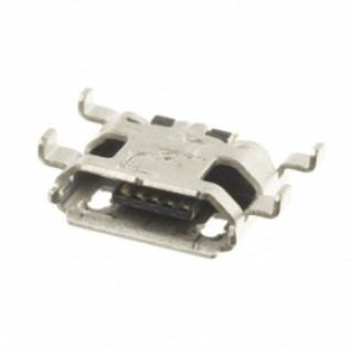 Mufa Incarcare Conector Micro USB BlackBerry 8900 Port Incarcare