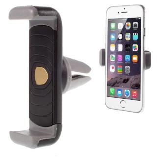 Suport Telefon Masina iPhone 5 Pentru Ventilatie Negru
