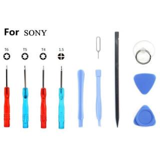 Trusa Surubelnite 11 In 1 Sony